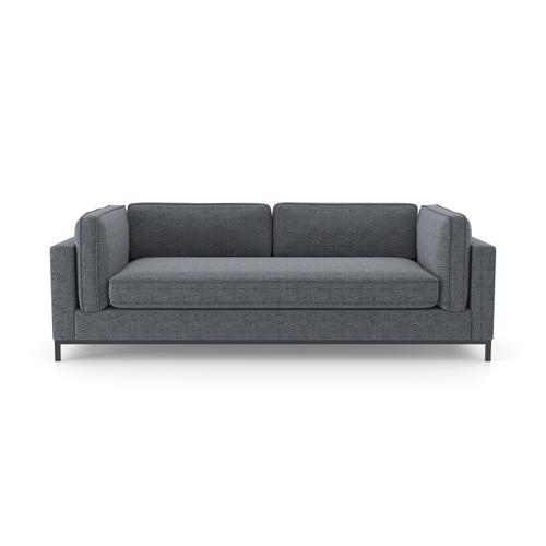 Cypress Navy Cover Grammercy Sofa