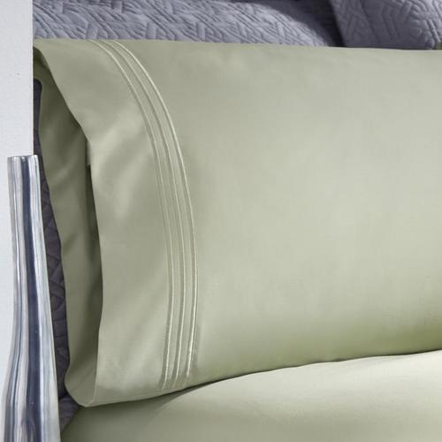 Recovery Pillowcase Set - Sage / Queen
