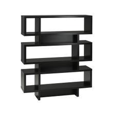 See Details - Display Shelf - Black