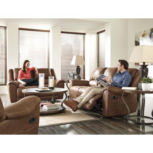 Gallery - Reclining Sofa