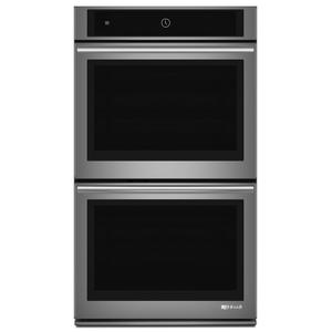 "Jenn-AirEuro-Style 30"" Double Wall Oven with MultiMode® Convection System Stainless Steel"
