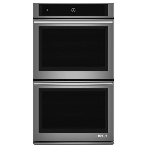 "Euro-Style 30"" Double Wall Oven with MultiMode® Convection System Stainless Steel"