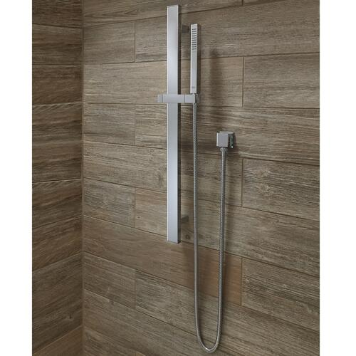 American Standard - Times Square Shower System Kit  American Standard - Polished Chrome