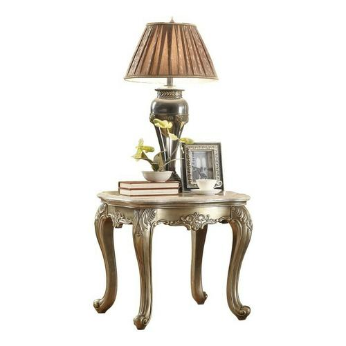 Gallery - End Table