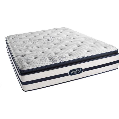 Beautyrest - Recharge - Audrina - Plush - Pillow Top - Full XL