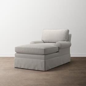 Alinea Petite Right Arm Chaise