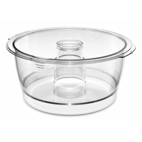 KitchenAid - Chefs 10 Cup Bowl for 13 Cup Food Processor (Fits models KFP1333, KFP1344) - Other