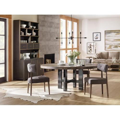 Hooker Furniture - Curata 72in Round Dining Table