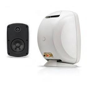 """6.5"""" Outdoor Speaker White"""