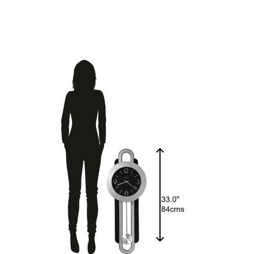 Howard Miller - Howard Miller Gwyneth Wall Clock 625340
