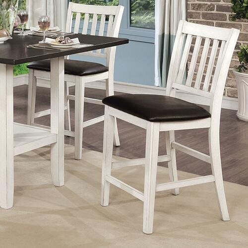 Counter Ht. Side Chair (2/Ctn) Raegan II