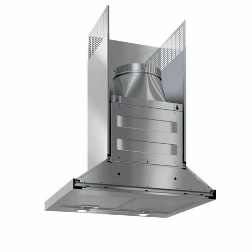 Bosch - 300 Series Wall Hood Stainless Steel HCP34E52UC