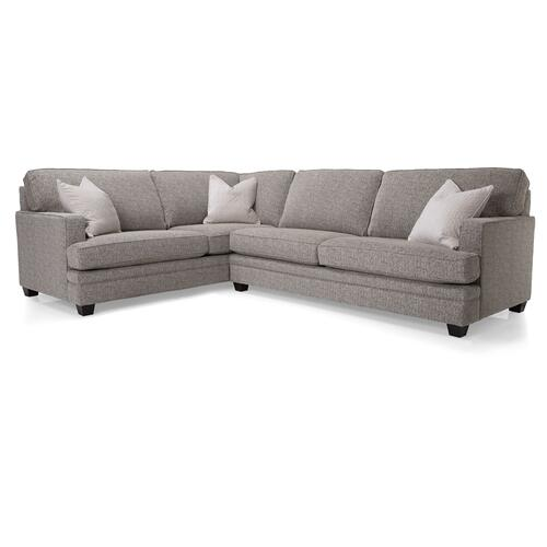 2696-16 RHF Sofa