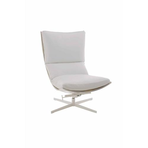 Spinnaker Chair With Footstool Chair With Footstool