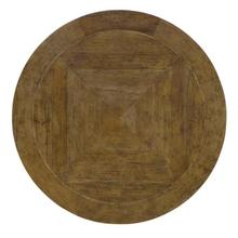 """Product Image - Rustic Mahogany Dining Table Top 54"""""""