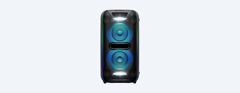 SonyXb72 Extra Bass High Power Audio System