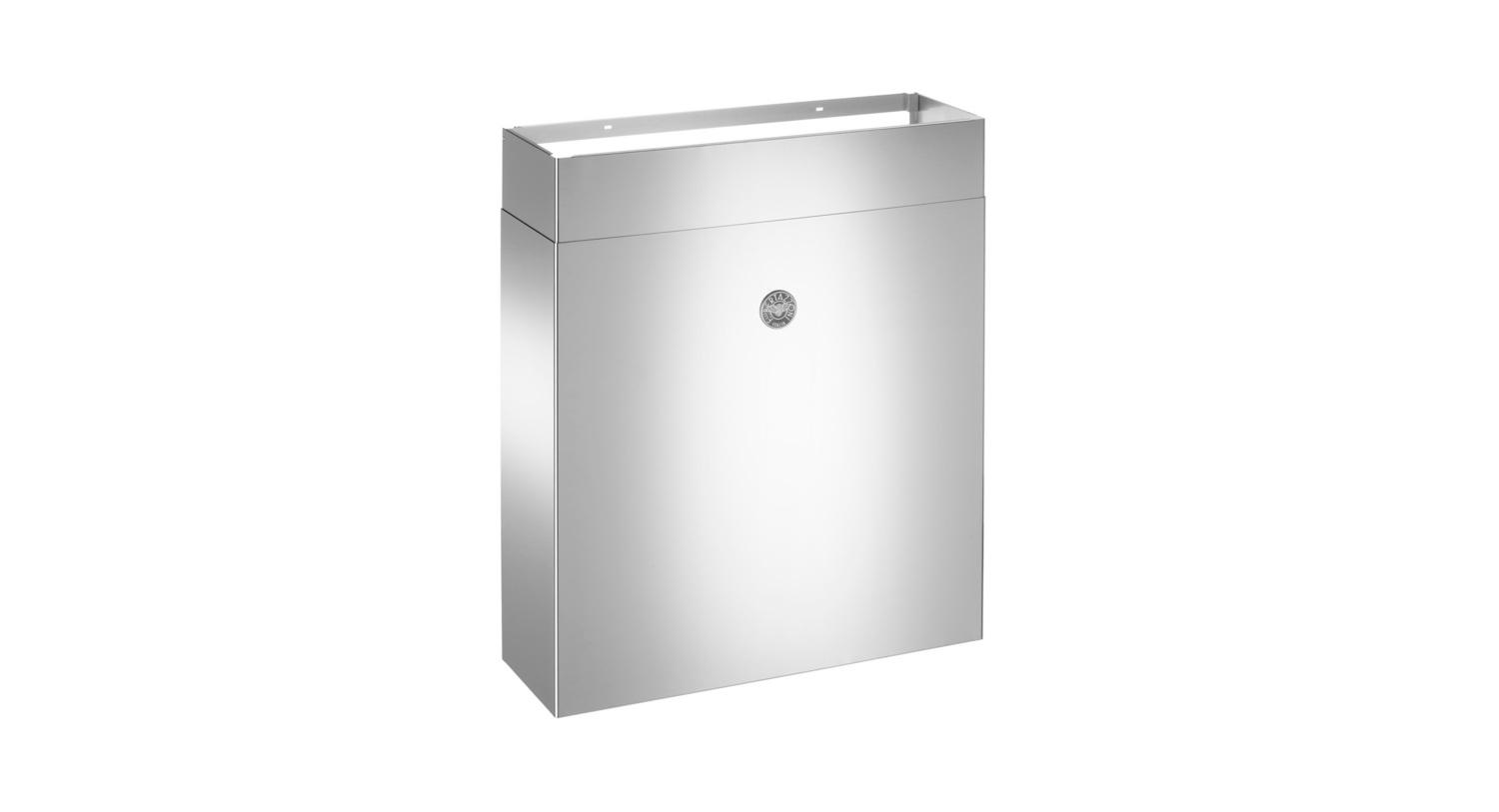 """36"""" Duct Cover Large for KU models Stainless Steel"""