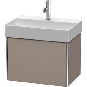 Vanity Unit Wall-mounted Compact, Basalt Matte (decor)