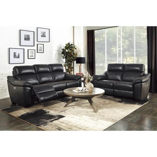 Product Image - Renzo Power Sofa and Love Seat