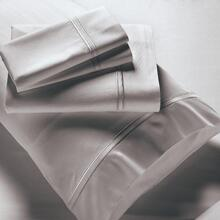 Bamboo Sheet Set - Dove Gray / Cal King