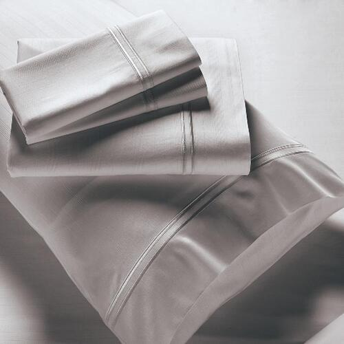 Bamboo Sheet Set - Dove Gray / Twin XL