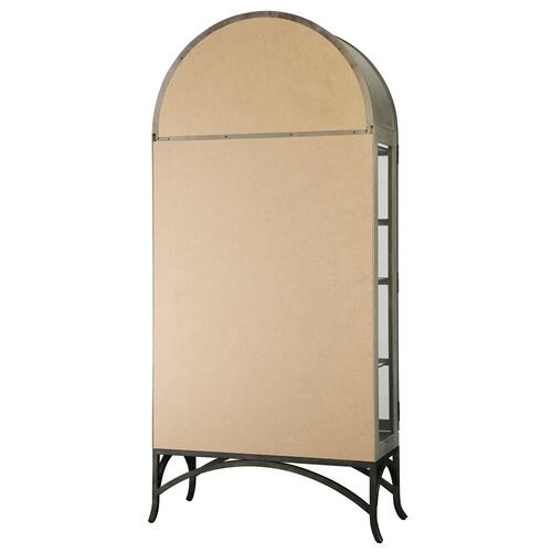 Product Image - Howard Miller Ramona Curio Cabinet 680700