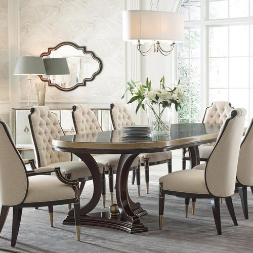Everly Dining Table
