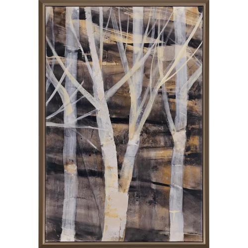 Silver Trees II