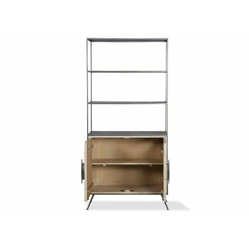 CROSSINGS MONACO Bookcase