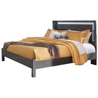 Steelson King Bedframe