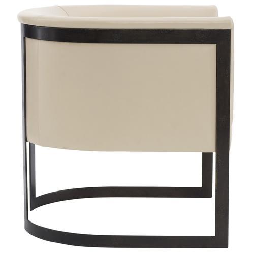 Bernhardt Interiors - Zola Leather Chair