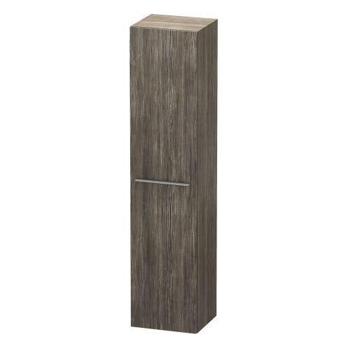 Duravit - Tall Cabinet, Pine Terra (decor)