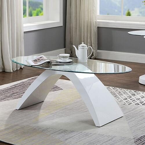Gallery - Nahara Coffee Table