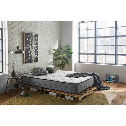 "SLEEPINC. 10"" Cushion Firm Tight Top Mattress in Box, Twin XL"