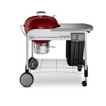 See Details - Preformer Platinum Charcoal Grill - Crimson
