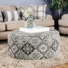 See Details - Bernadette Ottoman