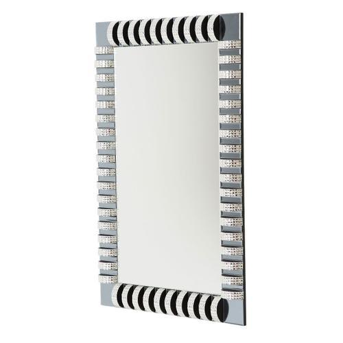 Rectangular Wall Mirror 8981