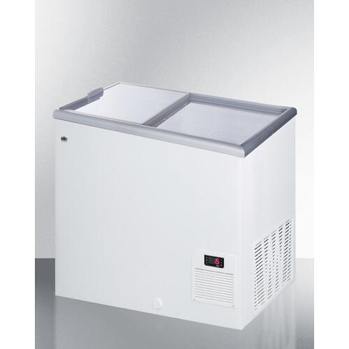 7.2 CU.FT. Chest Freezer