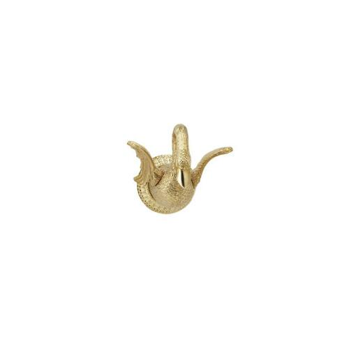 SWAN Wall Tub Spout K1123X3 - Polished Brass