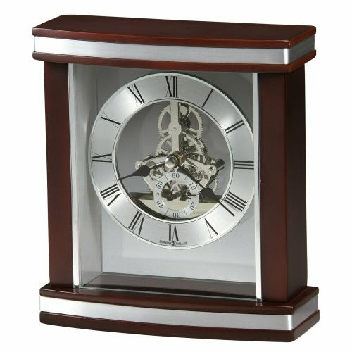 Howard Miller Templeton Table Clock 645673