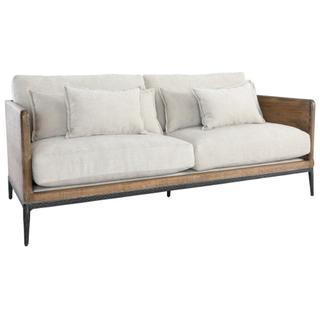 Renfrow Sofa Ivory