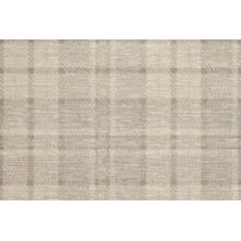 Elegance Plaid Chic Pldch Bisque Broadloom Carpet