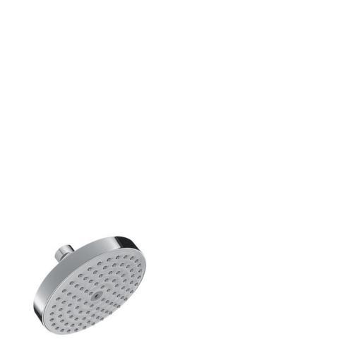 Chrome Showerhead 150 1-Jet, 2.0 GPM