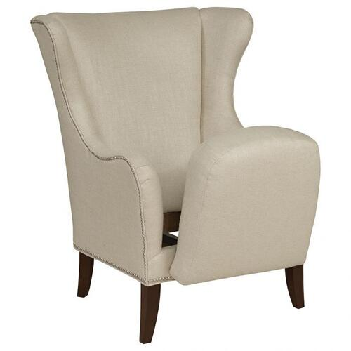Fairfield - Emma EasyClean Wing Chair