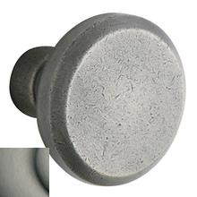 Antique Nickel 5023 Estate Knob