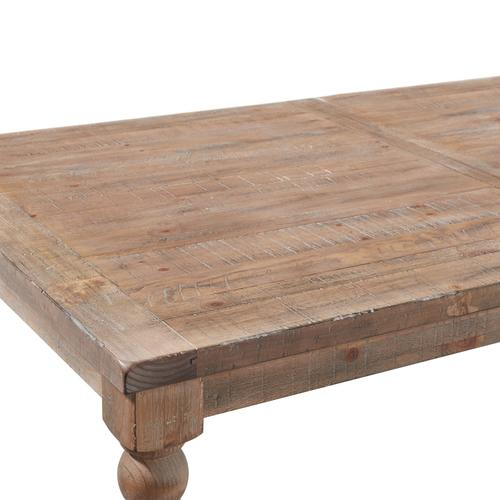 Intercon Furniture - Highland Dining Table