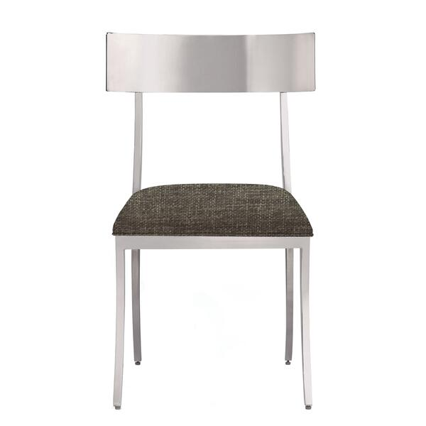 Gustav Metal Side Chair