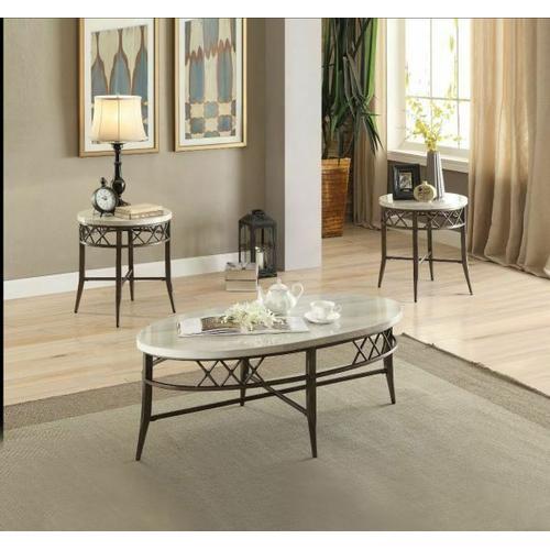 Acme Furniture Inc - Aldric Coffee Table