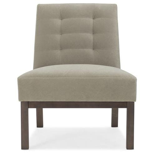 MARQ Living Room Remi Armless Accent Chair