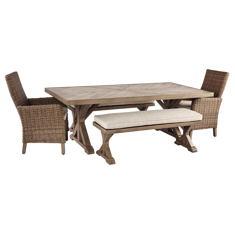 5-piece Outdoor Seating Package